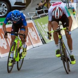 Vai Fancellu:  ti aspetta Contador