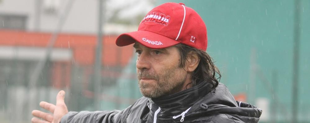 Arcellasco, ok in Coppa  «Non è un ripiego»