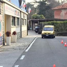 Erba, arrivano due vigili  (e tre carabinieri)