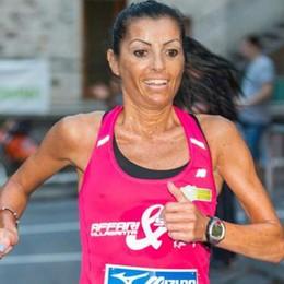 Iozzia, un altro titolo italiano  Quello Master SF45 sui 10 km