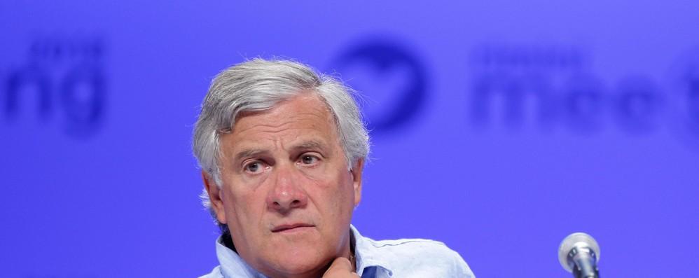 Libia: appello Tajani, stop combattimenti, Ue intervenga