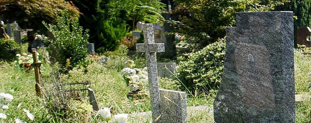 Como: scandalo cimiteri,  Rabbia dei parenti «Puliamo da soli»
