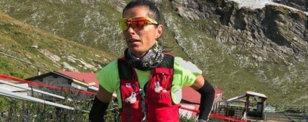 Iozzia, prossima faticaccia  è la Junfrau-Marathon