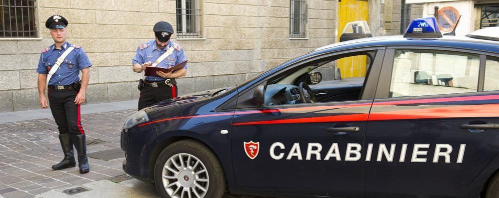 San Fermo, famiglia truffata  da falsi tecnici e carabiniere
