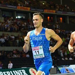 Campionati italiani  Cairoli out, bene Comel