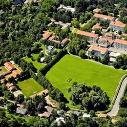 Una «foresta urbana» a San Martino  Sarà pronta entro tre anni