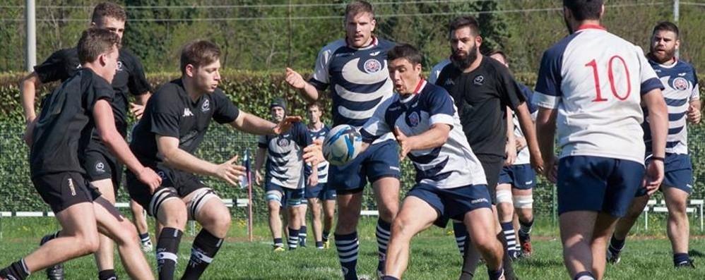 Rugby Como, il via in trasferta A novembre il derby con Lecco