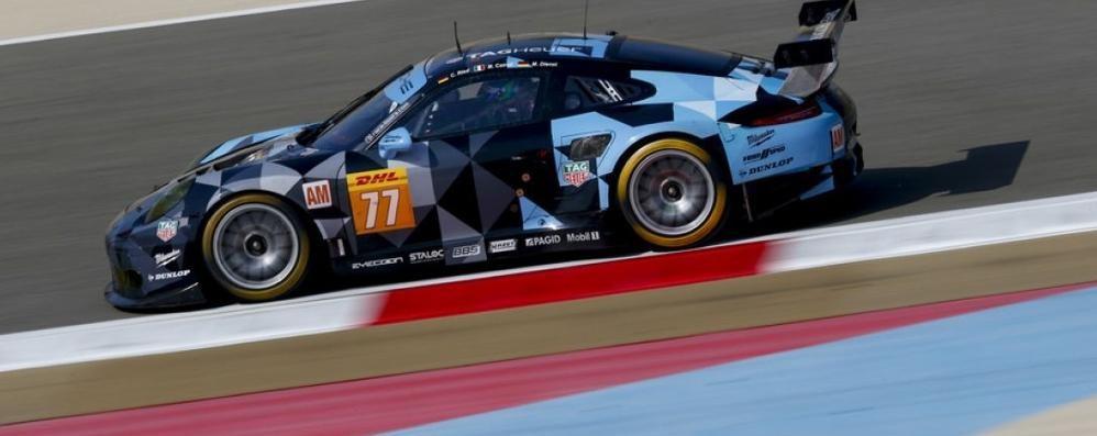 Cairoli confermato Porsche  Ma una squalifica lo affossa