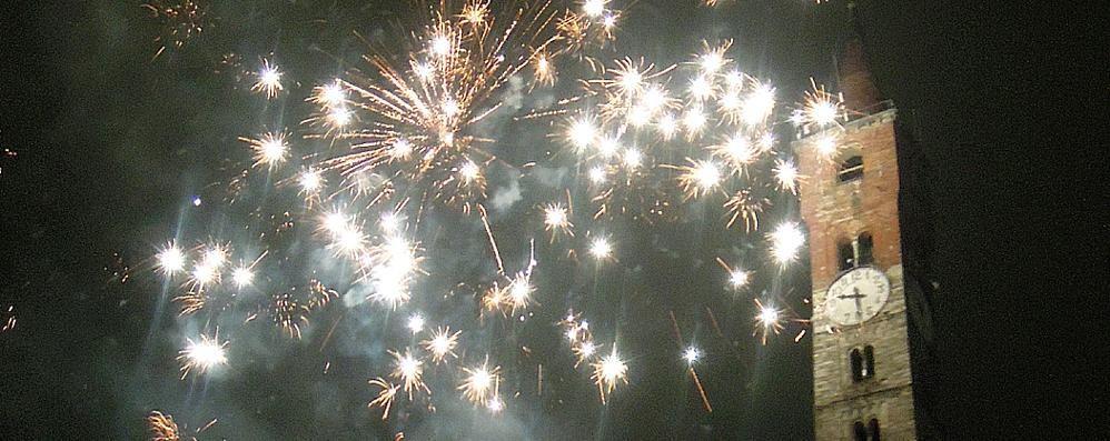 La Giubiana alla Pro Cantù  Ma senza fuochi d'artificio