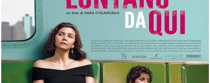 LIPOMO – FILM: LONTANO DA QUI