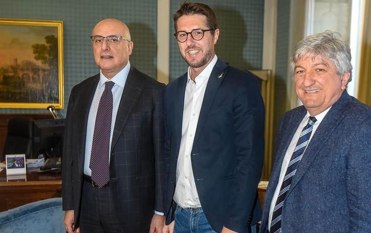 San Fermo, appello per i furti  Vertice con il sottosegretario