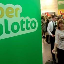Tavernerio sfiora il jackpot  e vince 87mila euro