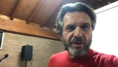 Senna Comasco - Incontro con Gianpietro Ghidini