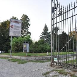 Cantù, Villa Calvi, verrà sistemato il parco  Arriveranno anche nuovi giochi