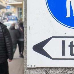 «Multe, gli svizzeri devono pagarle» Roma prepara una legge