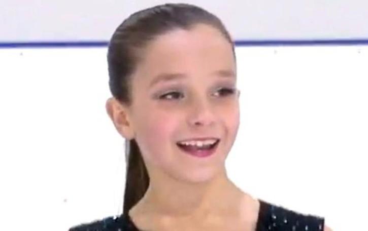Ecco Martinelli: vince l'oro E come lei Farina