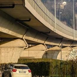 Viadotto, il progettista:   «I documenti li ha persi il Comune»