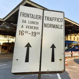 Stipendi ai frontalieri  Il giudice federale:  si può pagare in euro