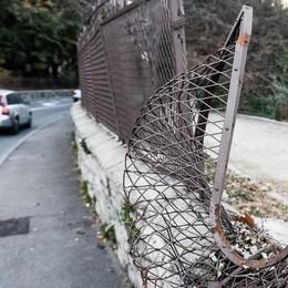 Villa Olmo, i lavori nell'edificio  partiranno solo nel 2020