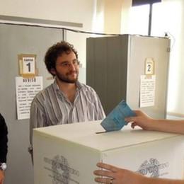 Voto a Cantù, la rabbia del Pd  «Lavori in corso favorisce la Lega»