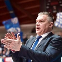 C'è Avellino, Pashutin avvisa Cantù «Servirà giocare da vera squadra»