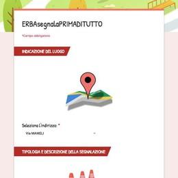 Erba, l'app della minoranza  anticipa il Comune