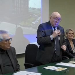 In aumento ricoveri e interventi  «L'ospedale di Cantù è strategico»
