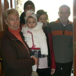 Lenno, gli sfollati a casa  A 80 giorni dalla frana
