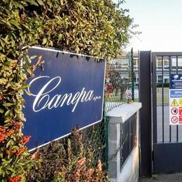 Canepa, entro due mesi le offerte  Sindacati: «Bene il vertice a Roma»