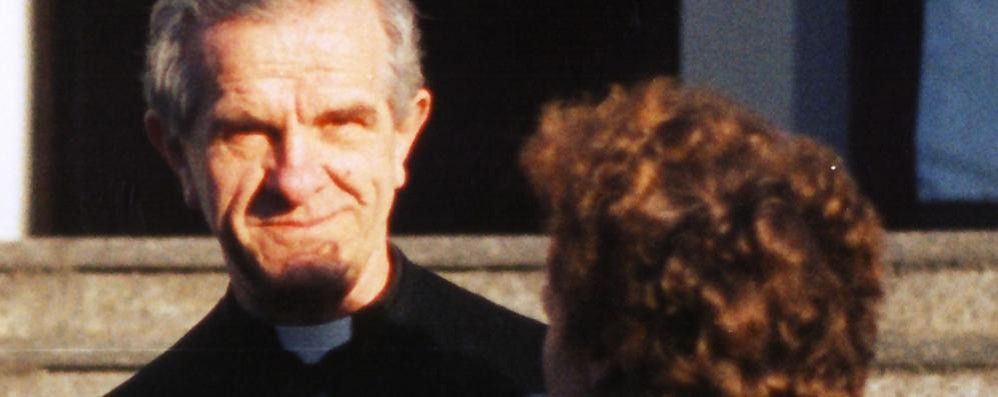 Il ricordo di Ponte Chiasso  «Don Renzo sapeva  come aiutare i migranti»