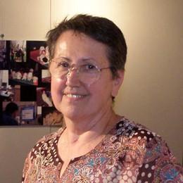 Lutto a Cantù: è morta Maria Casati  «Grande imprenditrice e fine politica»