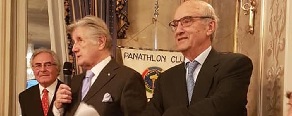 Si allarga la famiglia Panathlon Il 2019 porta quattro nuovi soci
