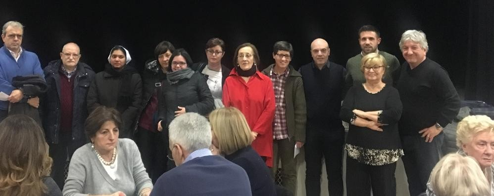 Burraco, miniera d'oro  per la solidarietà  Donati ventimila euro