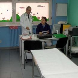 Cantù, cresce la pediatria   «Sarà un modello per la provincia»