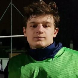 Ruggeri, doppia conferma azzurra Convocazione e fascia da capitano
