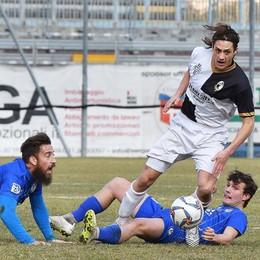 L'ex Greco rassicura il Como «Vedremo di fermare il Mantova»