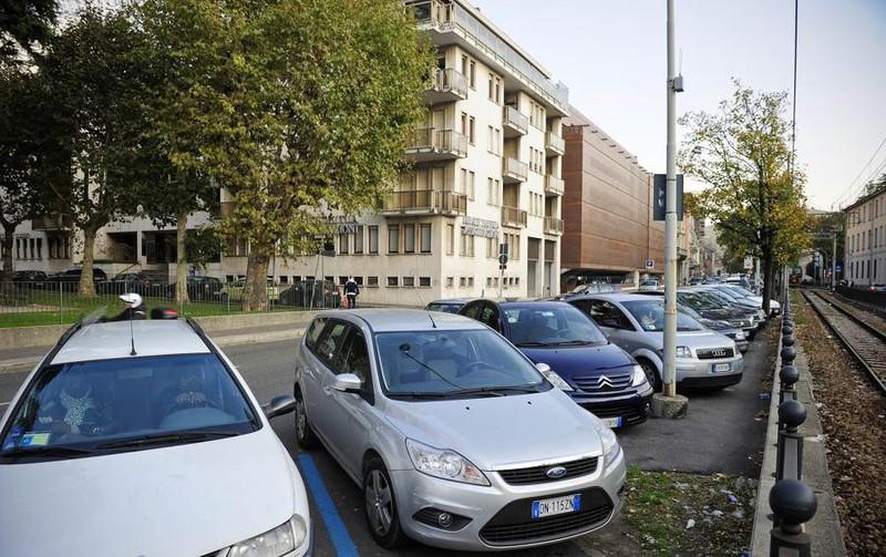 Parcheggi A Como Si Cambia Sosta Non Oltre 2 Ore E Una Volta Al