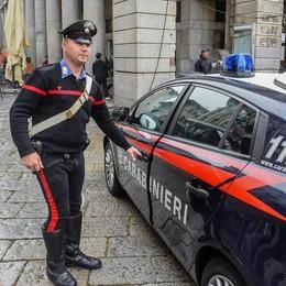 S. Fermo, sbatte contro lampione  Era stato arrestato il giorno prima