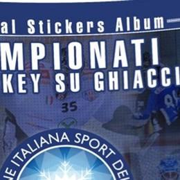 Celo-manca, in versione su ghiaccio  L'Hockey Como sull'album di figurine