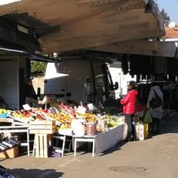 """È stato un trasloco senza problemi  Piace il """"nuovo"""" mercato di Appiano"""