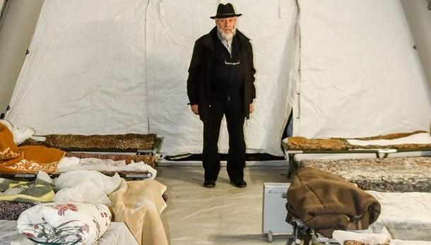 Il decreto Salvini  Caritas: «Nessuno  verrà cacciato»