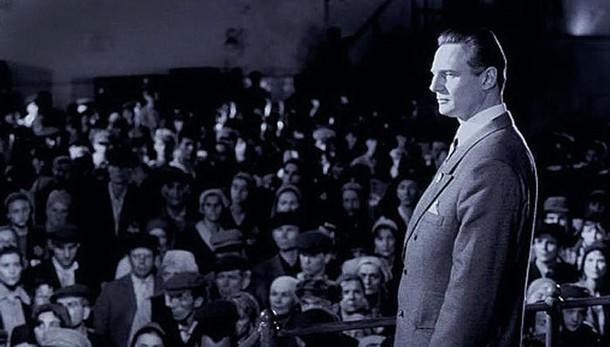 """Il film che aiuta la Memoria  """"Schindler's list"""" torna in sala"""