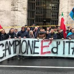 La deputata Braga su Campione «Serve un commissario per il Casinò»