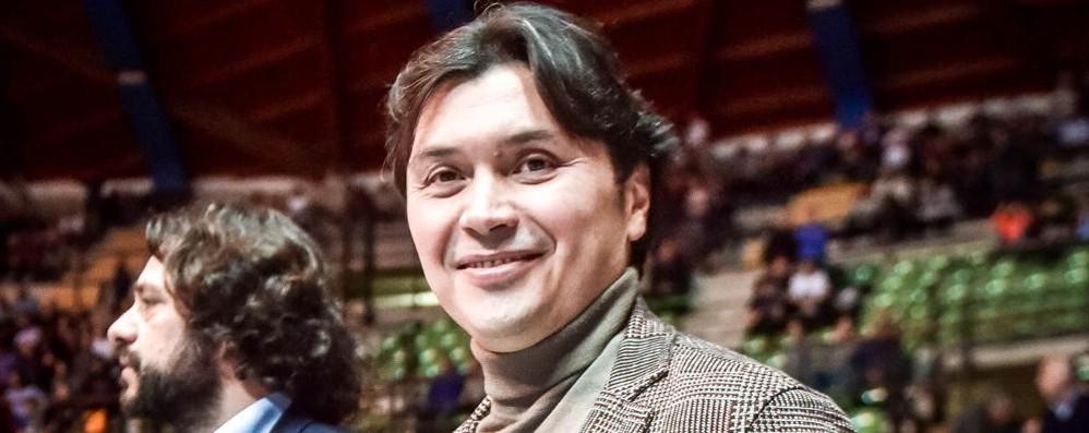 Popov: «Per la cessione ora sono più ottimista»