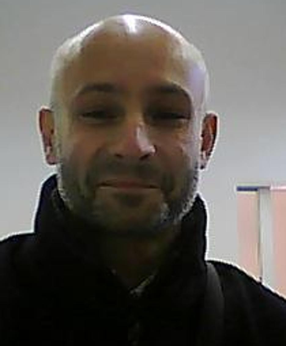 Eugenio Fumagalli aveva 47 anni