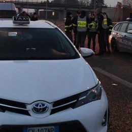 Tassista travolto sulla Milano-Meda  Indagati i due giovani automobilisti   Qui il video dei rilievi