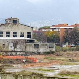 Dieci proposte per i fondi Cariplo  La Ticosa non c'è