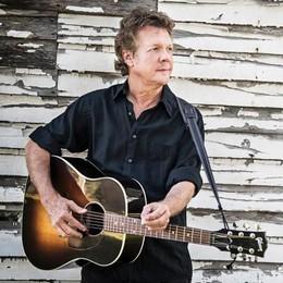 Lunedì da leggenda musicale Steve Forbert a Cantù