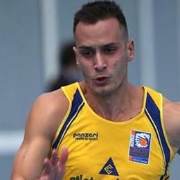 Cairoli è campione italiano  Quinto titolo nell'eptathlon