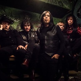 Il garage rock secondo Koizumi  Notte con l'ondata The Morlocks
